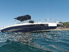 Sea Ray 240 SSE Sport Boat