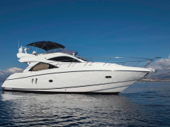 Sunseeker Manhattan 50 Motor Yacht