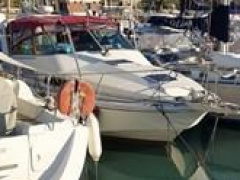 Boston Whaler 31 Motor Yacht