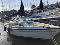Dehler 28 Top S Sailing Yacht