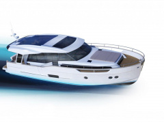 Greenline 48 Coupe Motoryacht