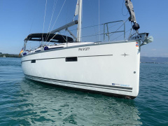 Bavaria Cruiser 37 Sailing Yacht