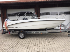 AMT 190 R Barco deportivo