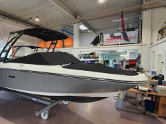 Sea Ray 210 SPXE WBT Bowrider