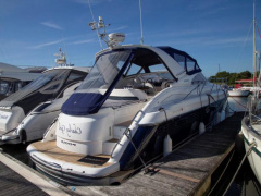 Fairline Targa 43 Motorjacht