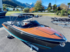 Riva ISEO 27 NR 53 Yacht a Motore
