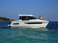 Jeanneau MerryFisher 895 HB Pilothouse