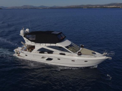 Galeon 530 FLY Flybridge