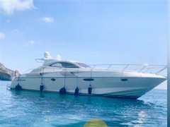 Rizzardi CR 45 INCREDIBLE Motoryacht