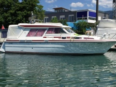 Saga 32 Pilothouse Boat