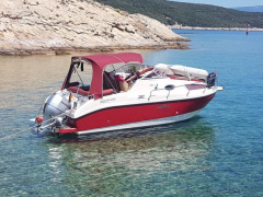 Aqualine 750 Cruiser (inkl Trailer, Dinghi, uvm.)