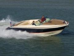 Chris Craft Corsair 28 Runabout