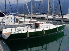 cabinato -easy 27 Day Sailer