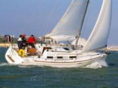 Dufour 325 Grand Large Segelyacht