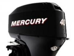 Mercury 40PS Fuoribordo