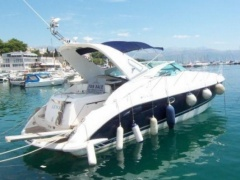 Fairline 40 Targa Cruiser Yacht