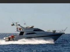 Mochi Craft 46 Motoryacht
