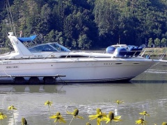 Sea Ray 350/370 DA Motoryacht