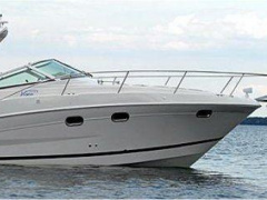 Four Winns 298 Vista Yacht a Motore