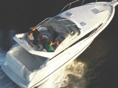 Bayliner 2855 Ciera Sunbridge Cruiser Yacht