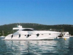 Rizzardi Incredible 45 Motoryacht