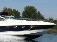 Fairline Targa 43 Sportboot