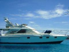 Fairline 43 Sedan Yacht a Motore