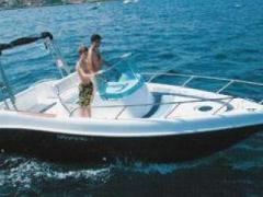 Marinello Tano 645 Neues Modell Sportboot