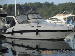 Regal 292 Commodore Imbarcazione Sportiva