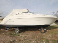 Wellcraft Martinique 300 Imbarcazione Sportiva