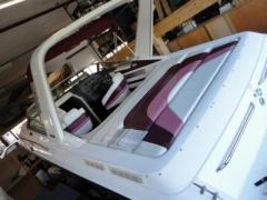 Chaparral 2850 SX Pilothouse Boat