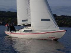 Artekno H-Boot Sailing Yacht