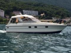Princess 286 Pilothouse