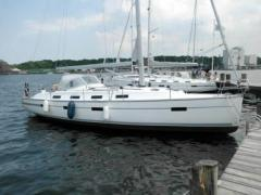 Bavaria Cruiser 40 Day Sailer