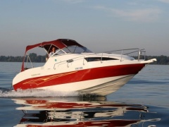 Aqualine 750 Family Cruiser Sportboot