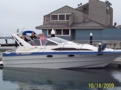 Bayliner Avanti 2955 EP Pilothouse Boat