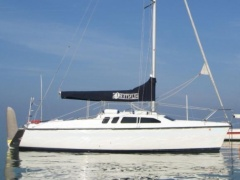 Hunter 23.5 Segelyacht