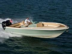 Chris Craft Catalina 29 Suntender Imbarcazione Sportiva