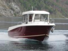 Jeanneau 6 Marlin Fishing Boat