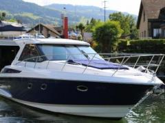 Regal 42 Sport Coupe Hensa Edition Motor Yacht