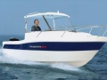 Arkos Dolphin 21 Deck Boat