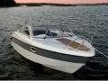 AMT 200 DC Sport Boat