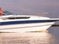 Chaparral 29 Signature Pilothouse Boat