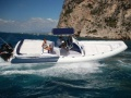 Italboats Stingher 29' Diamond Gommone a scafo rigido