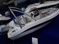 Marinello Fisherman 19 Deck Boat