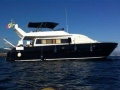 Piantoni (IT) 63 Fly Flybridge Yacht