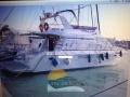 Golden Island 17 Mt Flybridge Yacht