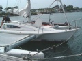 Guy Couach Freely 8m Trimaran
