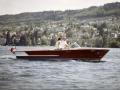 Riva Olympic 1969 Runabout