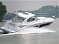 Viper 323 HT mit LP Bodensee Yacht a Motore